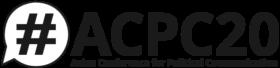#ACPC20